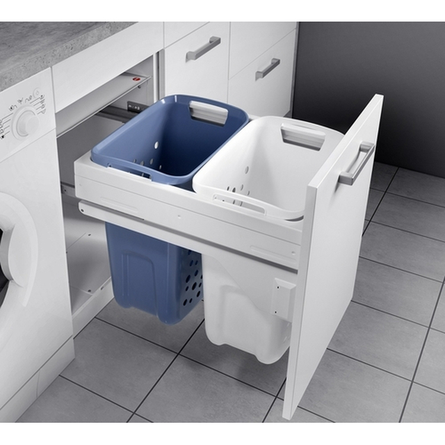 Laundry Carrier: Hailo Laundry-Carrier 500